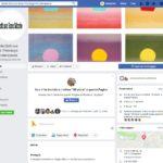 Guarda la mia pagina Facebook
