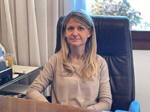 Sara Monte - Psicologa a Conegliano e Mediatrice Familiare
